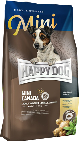 Happy Dog Supreme Mini Canada 1 Kg