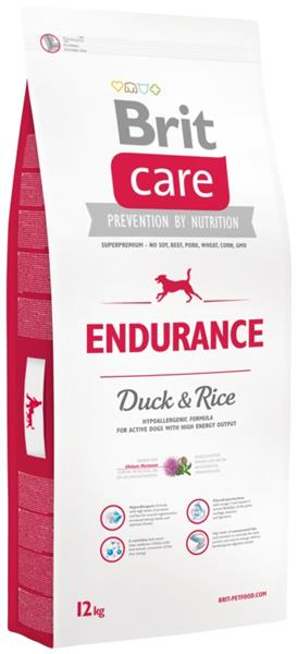 BRIT Care Endurance Duck & Rice 3 kg