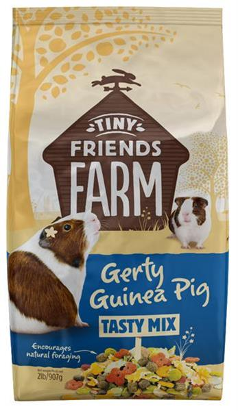 Supreme Tiny FARM friends Guinea Pig - morča 907 g