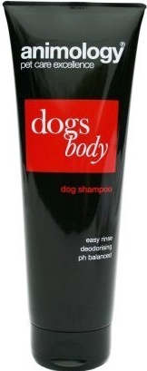 Animology šampón Dogs Body 250ml