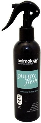 Animology deodorant Puppy Fresh pre šteňatá 250ml