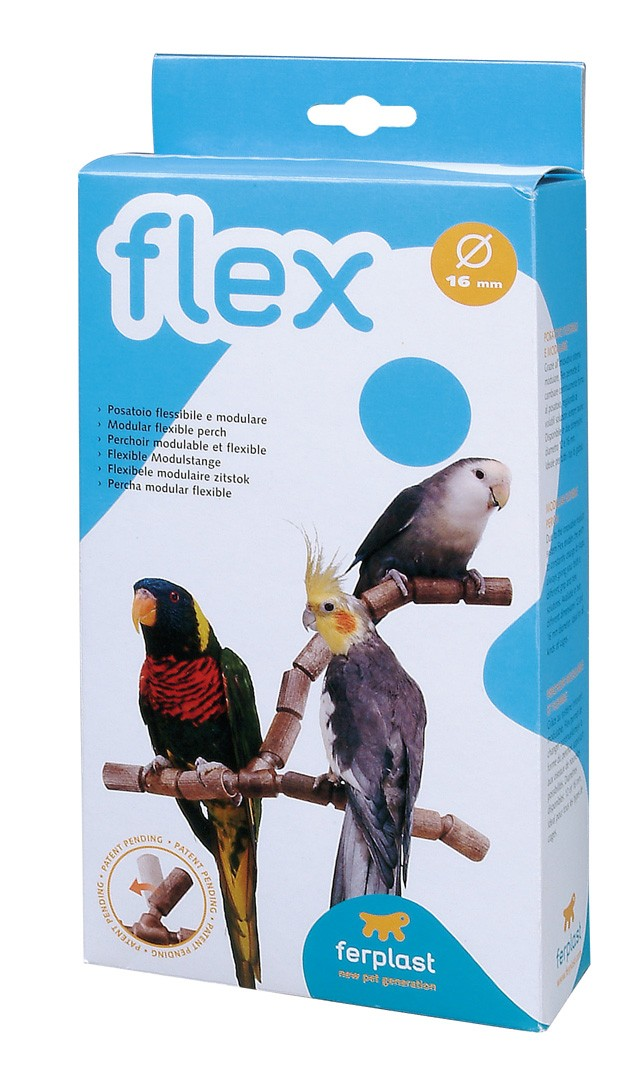 Ferplast Flex 4192 Perches
