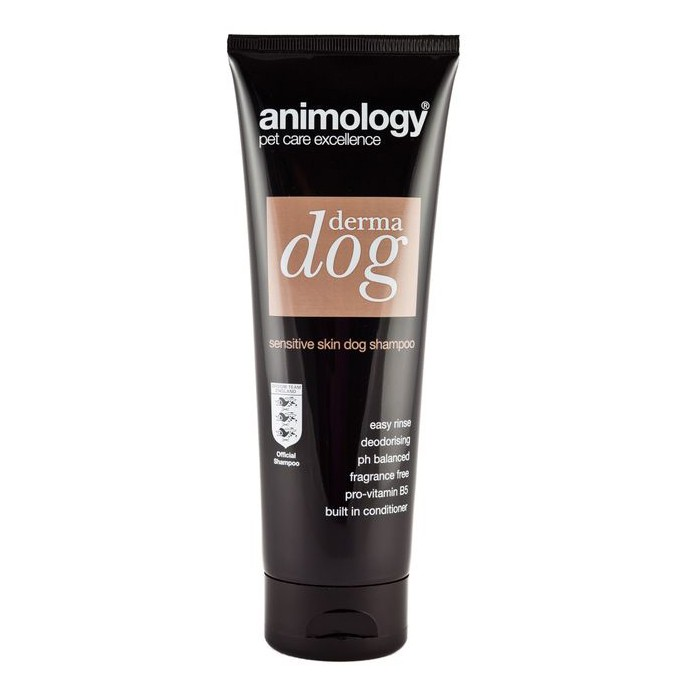 Animology šampón Derma Dog 250ml