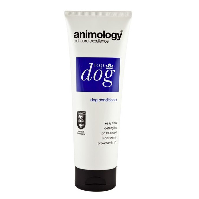Animology kondicionér Top Dog 250ml