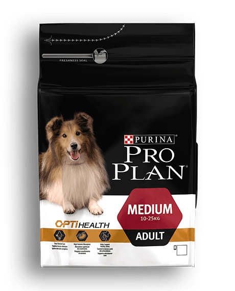 ProPlan Dog Opti Health Adult Medium 14 kg