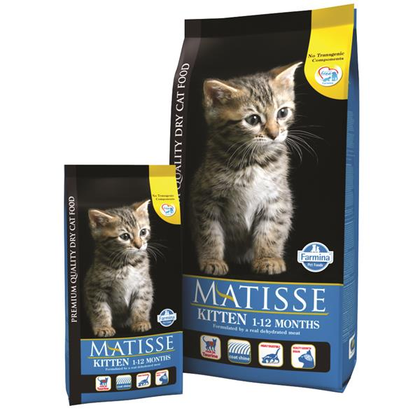 Farmina MATISSE cat Kitten 1,5 kg