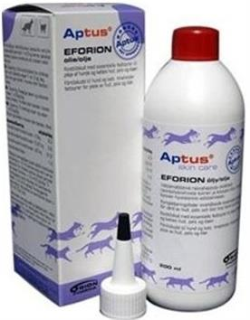 Aptus EFORION vet mix olej 200 ml