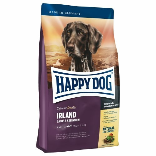 Happy Dog Supreme Sensible Irland 12,5 Kg + DOPRAVA ZDARMA