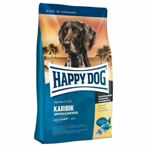 Happy Dog Supreme Sensible Karibik 12,5 Kg + DOPRAVA ZDARMA