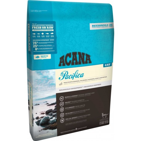 Acana regionals Pacifica Cat 1,8 kg