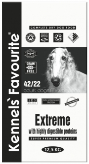 Kennel's Favourite Extreme 12,5 kg