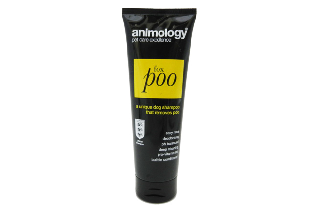 Animology šampón FoxPOO 250ml