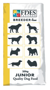 EURO-PREMIUM Breeder Line Junior 20 kg