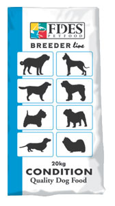 EURO-PREMIUM Breeder Line Condition 20 kg