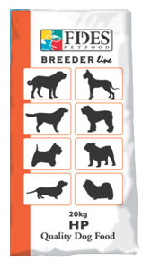 EURO-PREMIUM Breeder Line High Performance 20 kg
