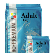 EURO-PREMIUM adult Light 12 kg