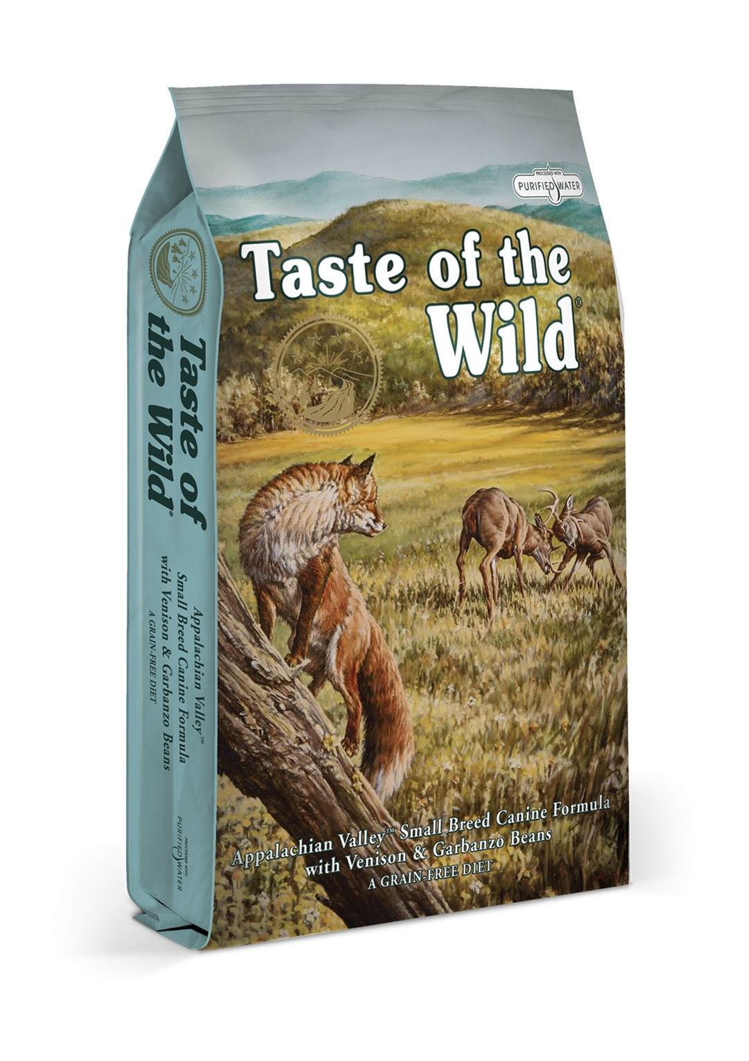Taste of the Wild Appalachian Valley 12,2 kg + DOPRAVA ZDARMA