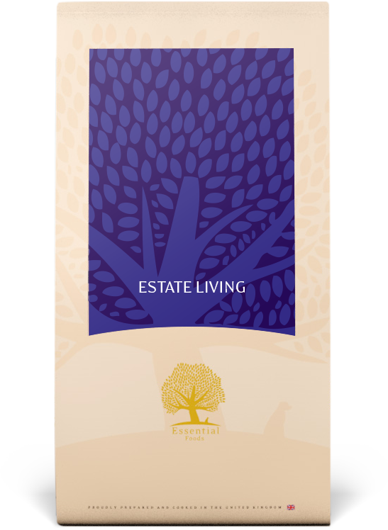Essential Estate Living small 3 kg