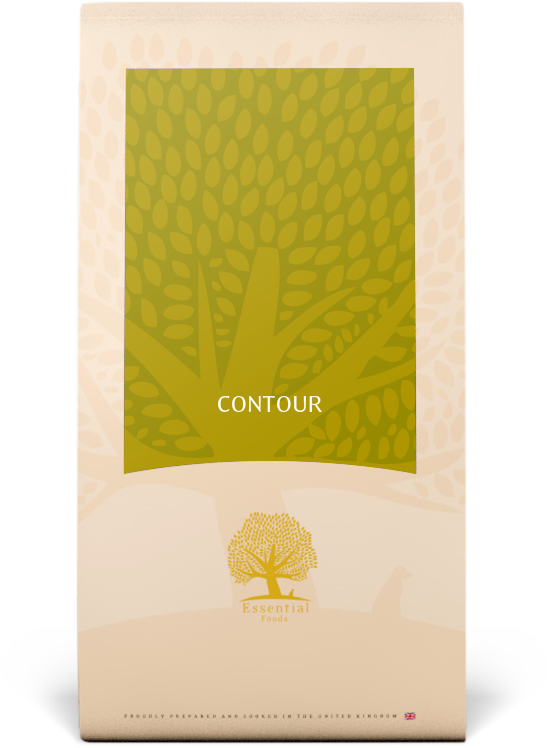 Essential Contour small breed 3 kg
